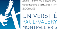 Université Paul Valery Montpellier 3
